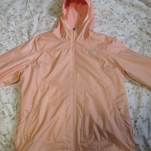 North Face Lined Spring/Fall Jacket